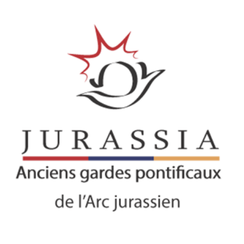 Ex Garde Suisse Pontifical Section Jurassia